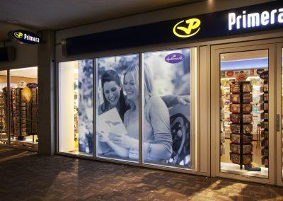 Primèra. Image-Frame Power LED  3100x2700x120mm